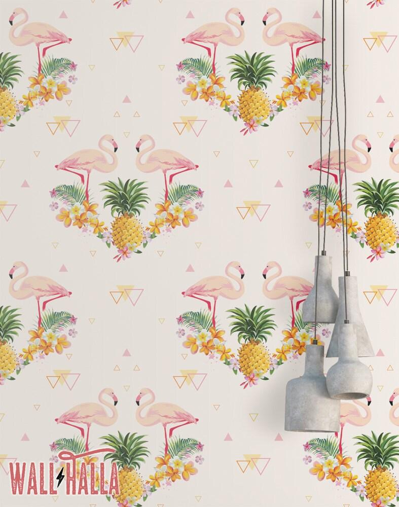 Manchester United Bedroom Wallpaper Pink Wallpaper Etsy