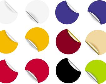 CUSTOM LISTING: Amanda F., Custom labels, Product Labels, Product Stickers, Logo Stickers, Professional Labels, Beauty Product Labels