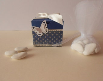 Candy box * wedding, baptism, Communion