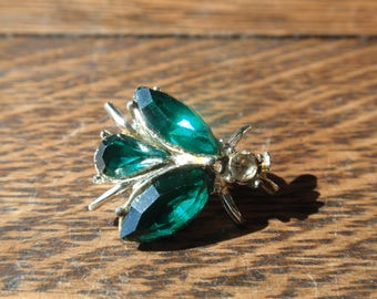 Dodds Vintage Bumble Bee Brooch