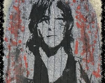 NEW! DiY The Walking Dead Beanie/Skull Cap Daryl Dixon