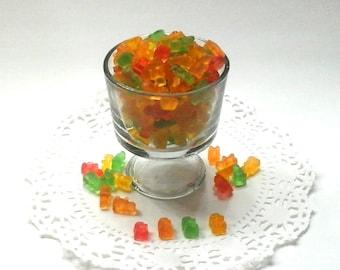 Gummi Bear Soap