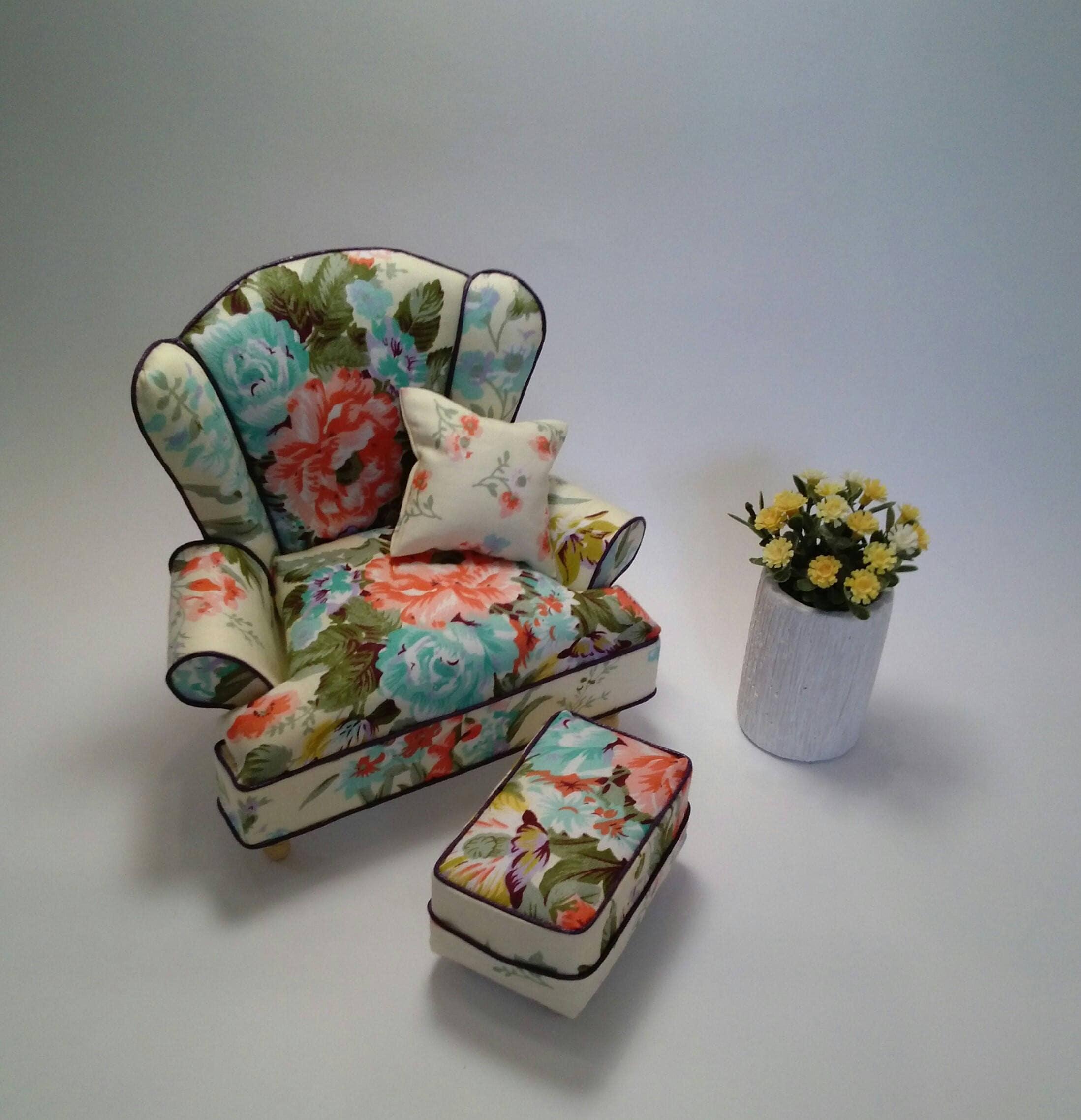 living room furniture sofa for dolls 12 inch dolls