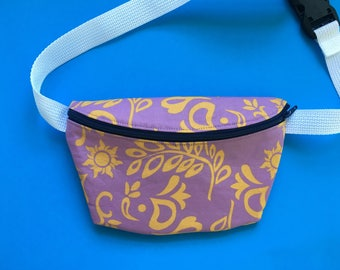 Lost Princess Sunshine Fanny Pack