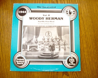 Woody Herman vol two