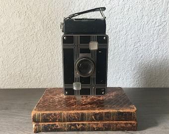 Vintage Kodak Jiffy Six 20