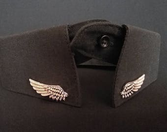 collar tips Wings of Love