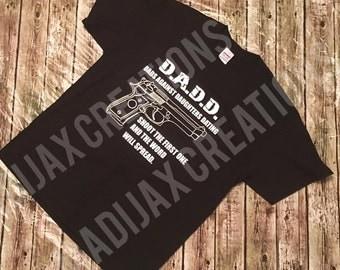 D.A.D.D. Shirt