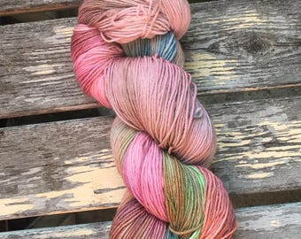 DYED TO ORDER: Mimzie's Couch