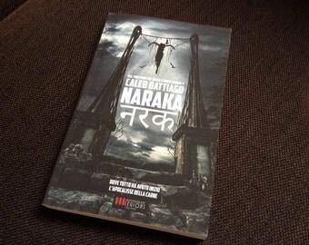 NARAKA (Italian Edition) - Book signed by the Author