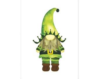 Gnome Print