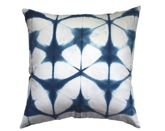 Meander #1 - Cushion Cover