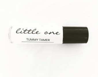 TUMMY TAMER Little One Blend
