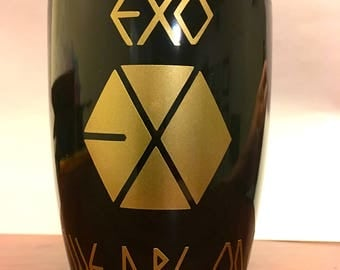 EXO We Are One Mug Kpop