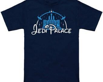 Jedi Palace | T-Shirt