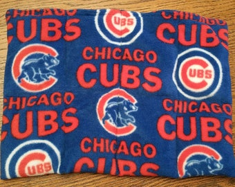 Chicago Cubs Heated or Cooled Therapeutic Rice Pack