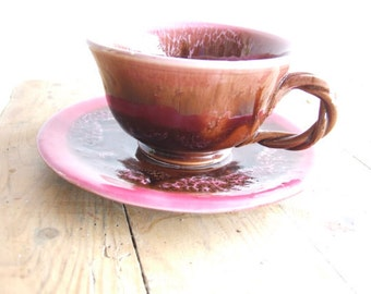 Vallauris Tea Cup // Coffee Cup