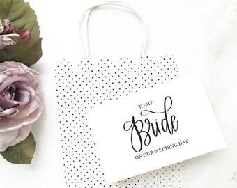 Wedding Greeting Cards, Bride Greeting cards, On Our Wedding Day, Greeting cards, Wedding Cards, Bride & Groom, Newlyweds, Wedding Gifts