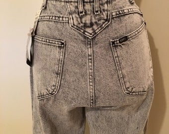 90s lee misses baggy fit tappered jeans