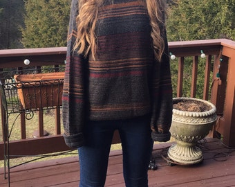 Ruffini sweater