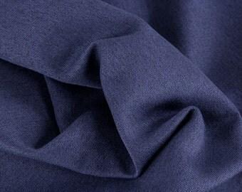 Bag fabric Rome Blau