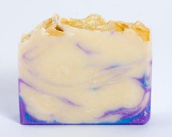 Star Dust Soap
