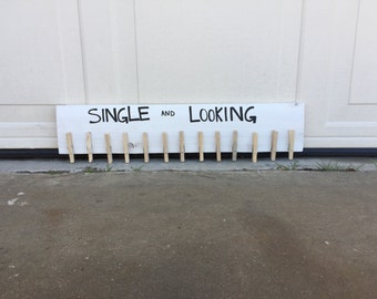 READY TO SHIP signs