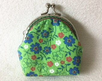 Frame purses/wallets/coin purse/wallet