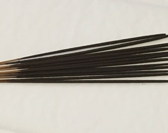 MELON MADNESS Incense- Incense Sticks- Hand dipped- organic incense- natural incense- hand rolled- aromatherapy- healing smoke- fruity