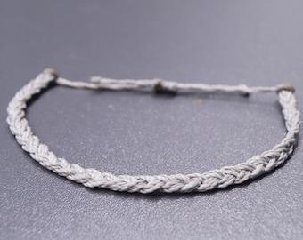 Surfer Bracelet  - Beach Bracelet, Jewellery, Wristband, Wristlet, Sailor