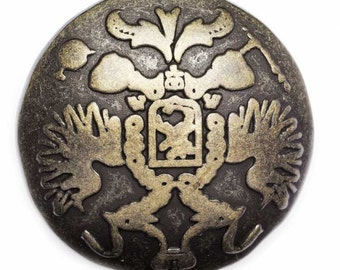 BN1932 Imperial coat button