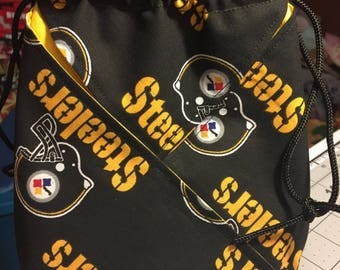 Pittsburgh Steelers bag