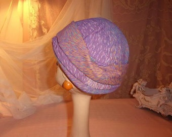 A little old hat type turban