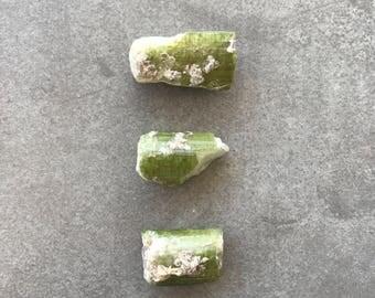 ONE Green Tourmaline
