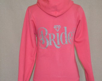 Bride Sweatshirt ***SALE****