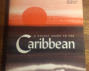 A pocket guide to the Caribbean DoD-22