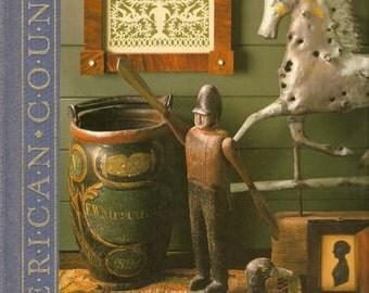 TIME-LIFE: American Country-Folk Art