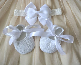 baby christening shoes, baby baptism shoes,baby lace shoes,white baby shoes,christening shoes, newborn shoes, Infant shoes, baby dress shoes
