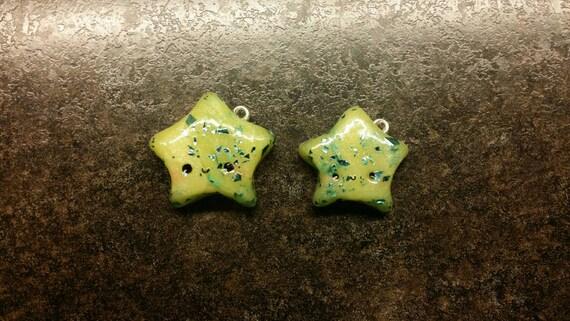 Kawaii Star Charm Buddies