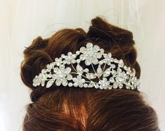 PRINCESS - Tiara Crown