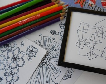 Colored pencil gift sets for any occasion