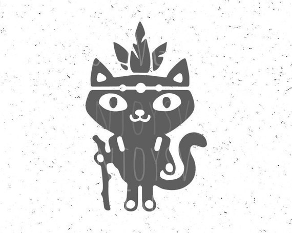 Download Cute Cat svg Kitten svg Cute Cat svg file Little Cat svg Cute