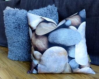 Pebble 18 inch Cushion/pillow High Quality