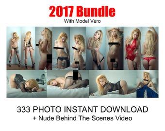 333 nude photo set + nude video - erotic nudity - erotic photography - full frontal nudity - nude photography - female nudity - naked