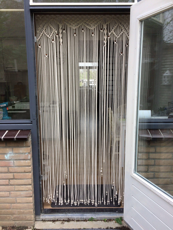 Fly screens for doors and windows - Beaded Door Curtains For Sale Boho Handmade Macrame Curtain Door Fly Screen