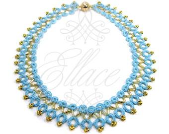 Athena necklace