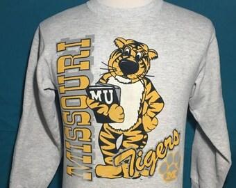 Vintage crewneck sweatshirt – Etsy