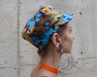 SALE! Vintage Ready For Take Off Stewardess Hat