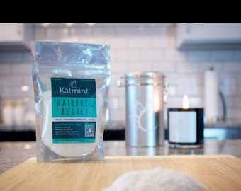 Katmint™ Hairball Relief