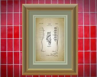 restroom wall art, restroom wall decor, bathroom sign, bathroom patent, vintage bathroom wall art decor, bathroom wall art printable